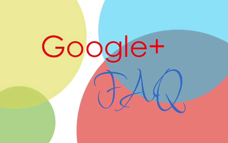 Google+ FAQ:  Removing Your Home Address from your Page and Business/Personal or both?